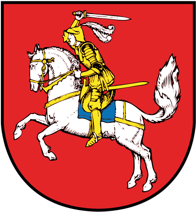Gaushorn Wappen