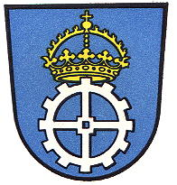 Gauting Wappen