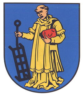 Gebesee Wappen