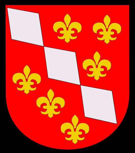 Gebhardshain Wappen