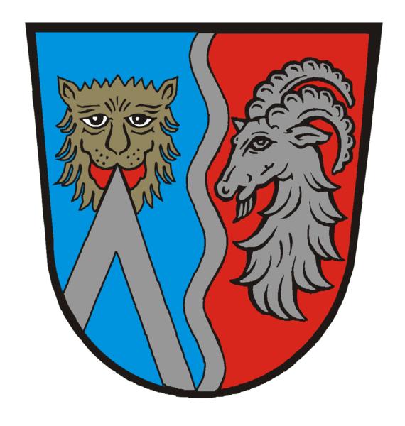 Gebsattel Wappen