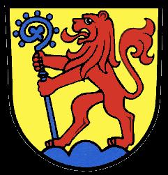 Gechingen Wappen