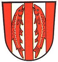 Gedern Wappen