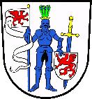 Geesow Wappen