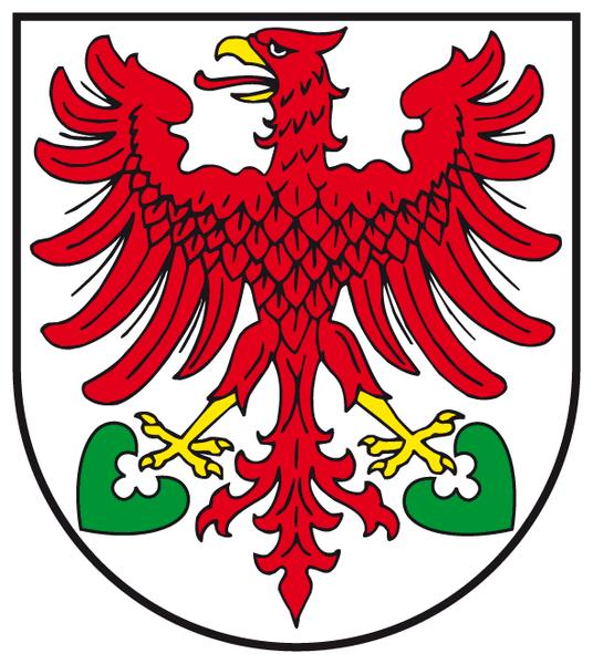 Geestgottberg Wappen