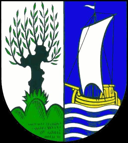 Geesthacht Wappen