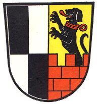 Gefrees Wappen