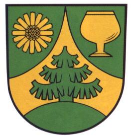 Gehlberg Wappen