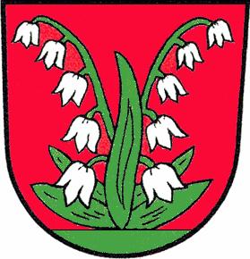 Gehofen Wappen