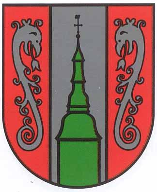 Gehrde Wappen