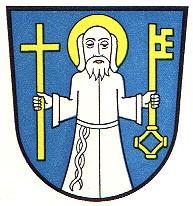 Gehrden Wappen