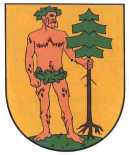 Gehren Wappen