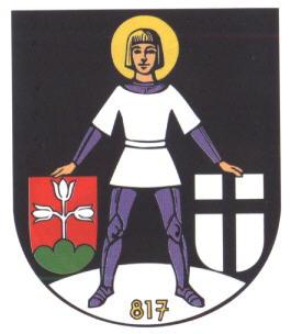 Geisa Wappen