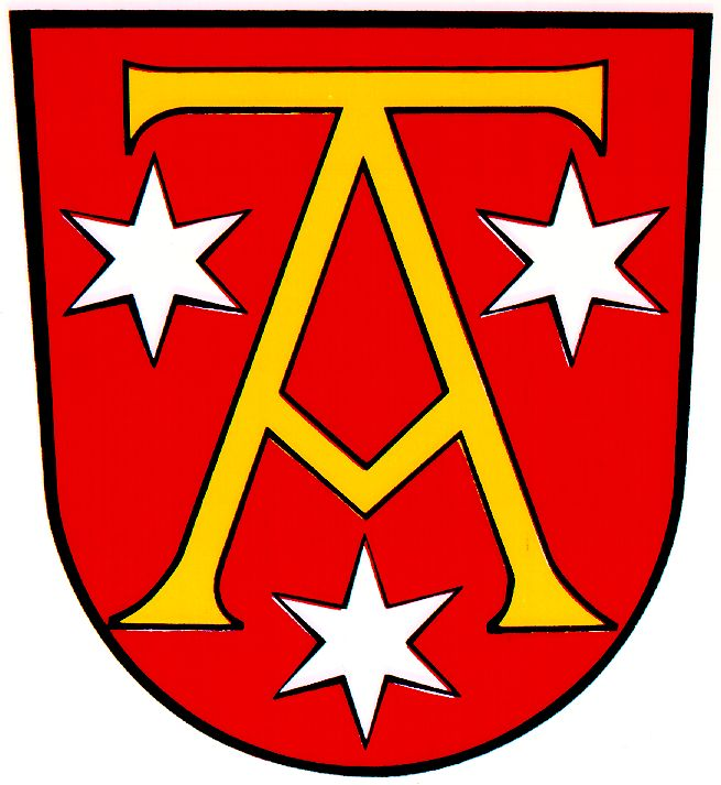 Geiselbach Wappen