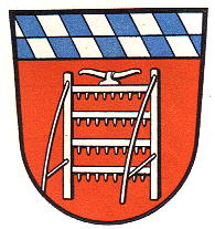 Geiselhöring Wappen