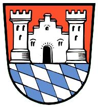 Geisenhausen Wappen