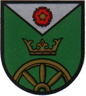 Geisfeld Wappen