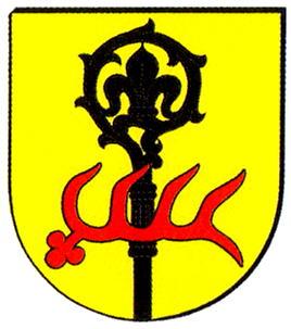 Geisingen Wappen
