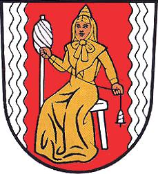Geisleden Wappen