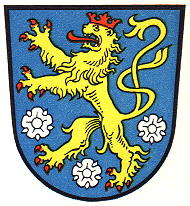 Geldern Wappen