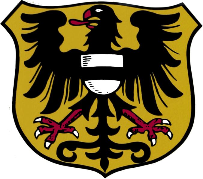 Gelnhausen Wappen