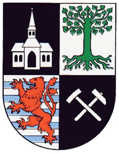 Gelsenkirchen Wappen