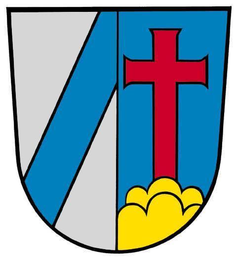 Geltendorf Wappen