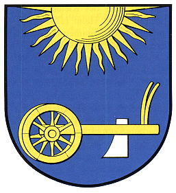 Gelting Wappen