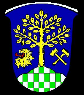 Gemmerich Wappen