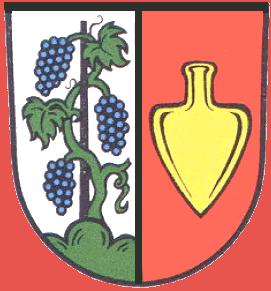 Gemmingen Wappen