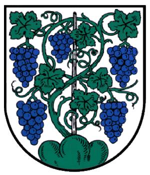 Gemmrigheim Wappen