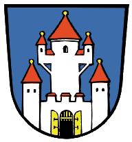 Gemünden am Main Wappen