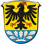 Gemünden (Felda) Wappen