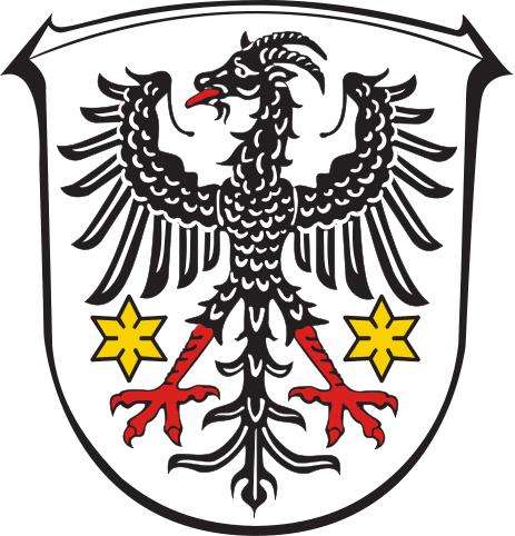 Gemünden (Wohra) Wappen