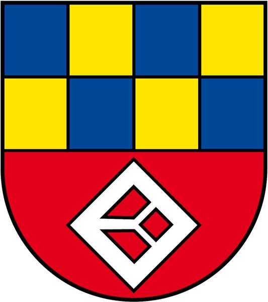 Gemünden Wappen