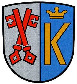 Genderkingen Wappen