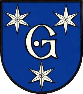 Gensingen Wappen