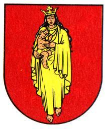Genthin Wappen