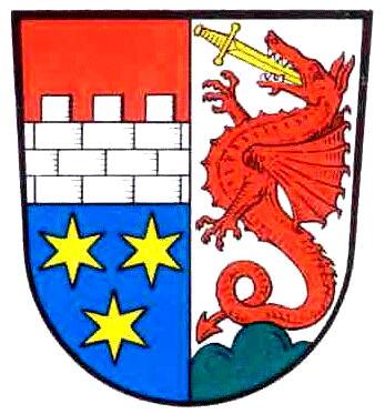 Georgenberg Wappen