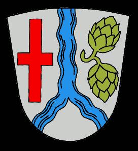 Georgensgmünd Wappen