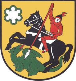 Georgenthal Wappen