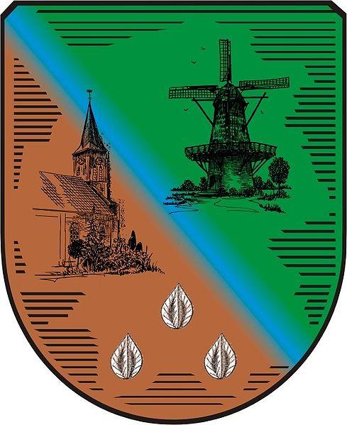 Georgsdorf Wappen