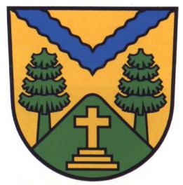 Geraberg Wappen