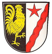 Gerach Wappen