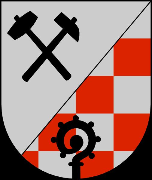 Gerach/Pfalz Wappen