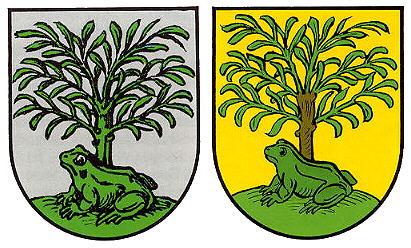 Gerbach Wappen