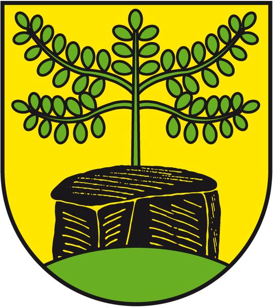 Gerbitz Wappen