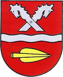 Gerdau Wappen