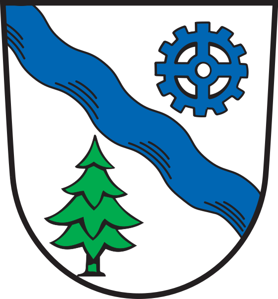 Geretsried Wappen