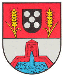 Gerhardsbrunn Wappen